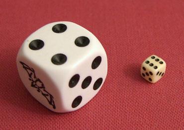 22-dice