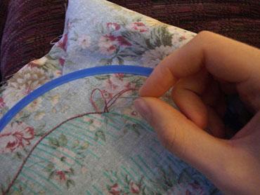 26-stitching