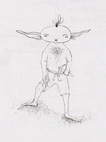 22-Goblin