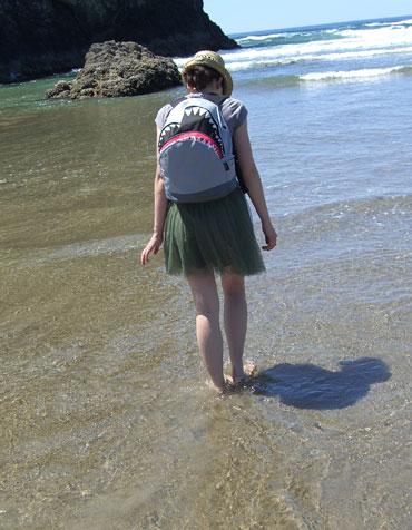 12-wading