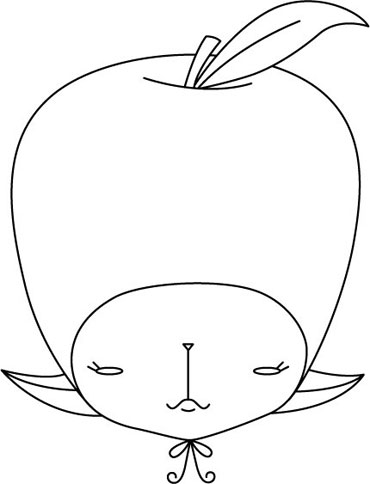 07-apple-hat